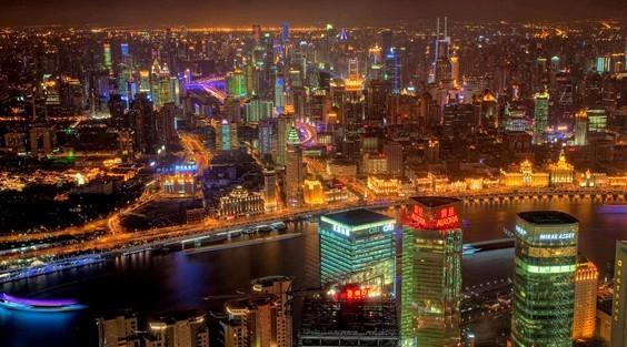 旅游法:促上海旅游企业转型产业链合作共赢