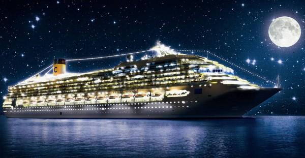 京东:收购邮轮海旅行网团队 布局邮轮旅游