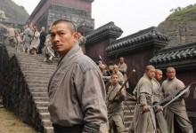 灵隐寺:宣布成立全国寺院首支反恐防护小组