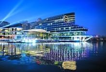 酒店业:内外资火拼高端,地产商借力渗透