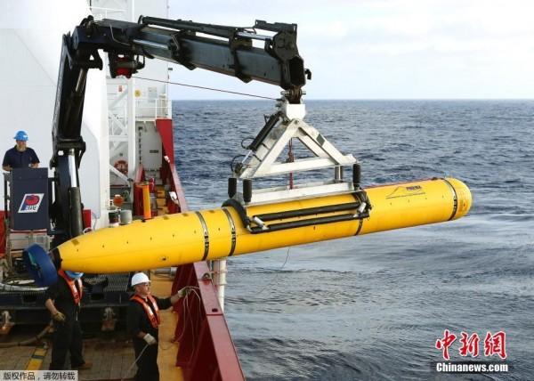 马媒:马航MH370国际调查组考虑重新调查