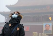 入境游:雾霾及无应对是游客减少的原因之一