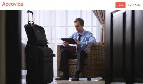 Accovibe:帮助酒店进行舆情监测的分析工具