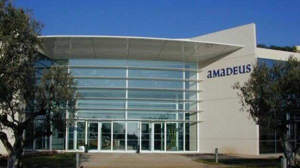 Amadeus:计划首次销售债券 募资19亿美元