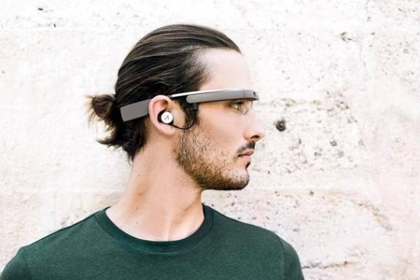谷歌眼镜:亮相哥本哈根机场 参与乘客协调