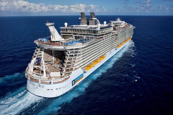 菲律宾:全球三大顶级邮轮公司的发展重点