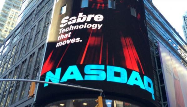 Sabre:再次上市融资6.27亿美元 低于预估