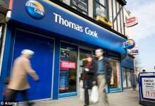 Thomas Cook:传统王牌旅行社的数字化逆袭