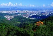 江门:获同程旅游亿元大单,发力智慧旅游