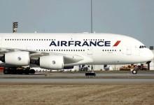 法国航空:将在中国关键航线上采用更大飞机