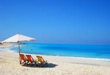 埃及:拟出售白色沙滩,大力吸引旅游投资
