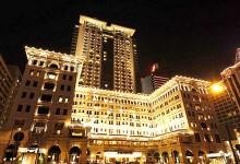 大酒店:2014第一季香港半岛酒店入住下跌