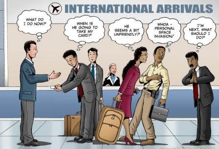 出境游:东西方文化差异下的游客文明管理