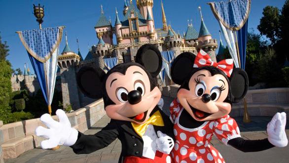 美国迪士尼:好IP从来不怕贵,门票价格又涨