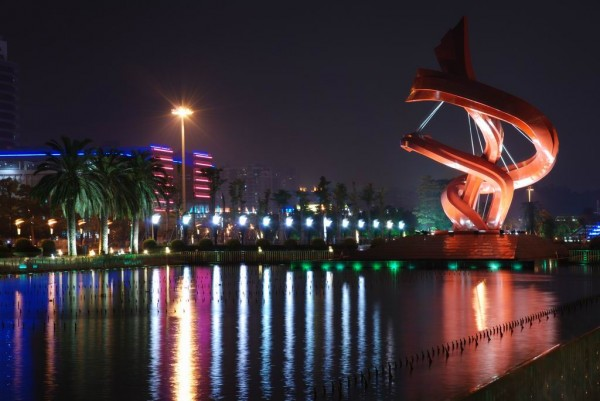 东莞:旅游业转型,每年投5000万专项资金