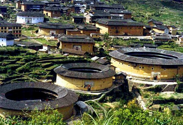 清新福建:龙头加区域形象的旅游品牌体系