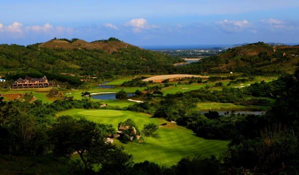 海棠湾:32家超五星酒店入驻,旅游地产重镇