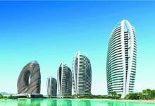 三亚:2013年星级酒店241家密度达全国之最