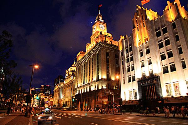 上海:首次发布百余家夜间开放文旅场所名单