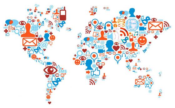 Statista:社交媒体十年发展对旅游业的影响
