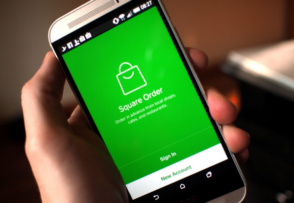 Square:推出SquareOrder,主打手机订餐