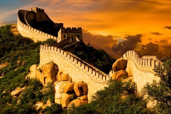 """国家旅游局:""""美丽中国古老长城""""推广启动"""