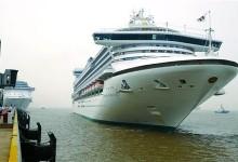 吴淞港:邮轮港变邮轮城,打造亚洲第一母港