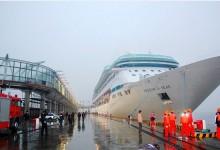 交通部:全国沿海邮轮港口布局规划方案