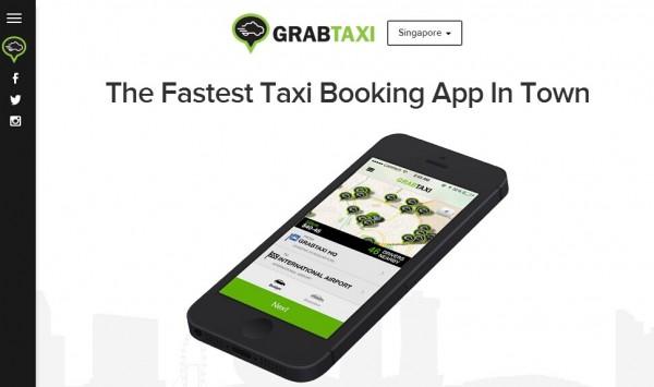 去哪儿:投资东南亚最大打车应用GrabTaxi