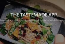 Tastemade:垂直美食视频网融资2500万美金