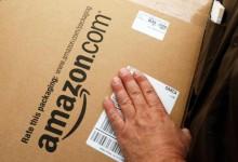 亚马逊:推出餐饮配送服务 不排除收购扩张