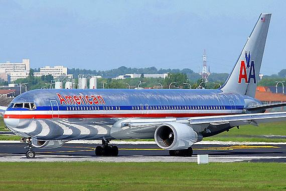 美国航空:开通达拉斯至上海及香港直航