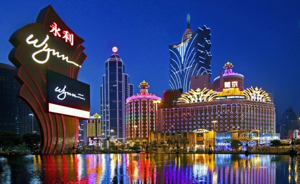 美报:澳门欲摆脱赌城形象 追求游客多样化