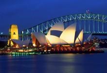 澳洲:中国公务团锐减 地接社转换产品线