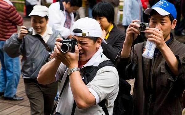 信息图:外媒眼中的中国游客的科技新需求