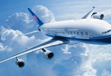航空燃油费:11月5日起大幅下调最高达45%
