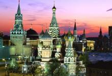 俄罗斯:2014年第一季出境游人数同比降4%