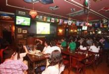 上海:餐饮酒店瞄准世界杯通宵商机推服务