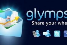 Glympse:移动位置共享 获1200万美元融资