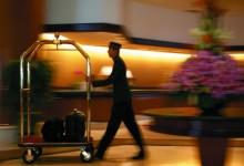 趋势:我国对高端酒店市场需求依然强劲