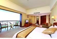 湖南:2014年至今申报五星级酒店数为零