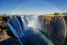 津巴布韦:7月1日起向中国印度派旅游专员