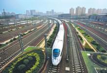 """北京铁路局:在京沪高铁推""""旅游预约""""服务"""