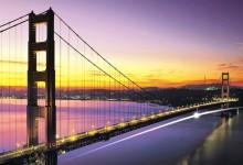 出境游:夏天赴美旅游,旧金山列最花钱城市
