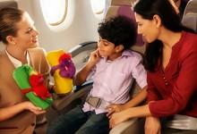 家庭计划:全球几大航空公司政策对比解析