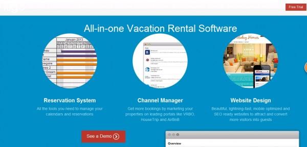RealPage:3200万收购度假租赁科技公司Kigo