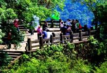 旅游行业:资源拥有者和一站式平台将跑赢