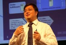 神州租车:IBM首席架构师刘亚霄加盟任CIO