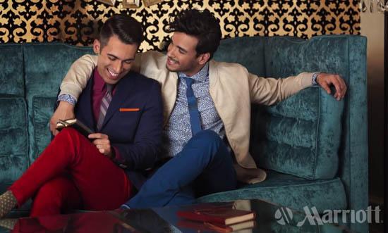 粉色旅游:万豪酒店精美图片之前卫营销战略
