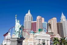 调研:2015年美国人最青睐的中国旅游城市